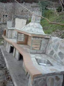 Νέο έργο στην Τσαγκαράδα Πηλίου