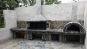 Νέο BBQ set στην περιοχή Δύστος