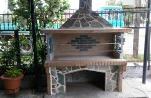 Νέα ψησταριά BBQ στη Χαλκίδα